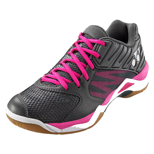 Yonex Power Cushion Comfort Z Women's Shoes [Indoor] (2019) Pink .
