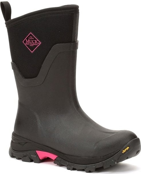 MUCK BOOTS Arctic ICE AG Short Boots for Women - Bloomling .