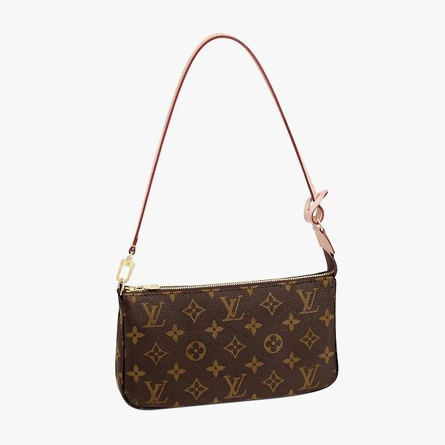 The Hottest Bag of the Late '90s Is Back | Louis vuitton crossbody .