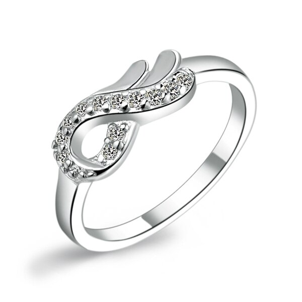 Rings For Women 925 Sterling Silver Jewelery 2015 Big Fashion .