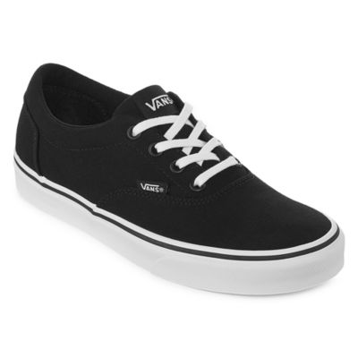 Vans Doheny Womens Skate Shoes-JCPenn
