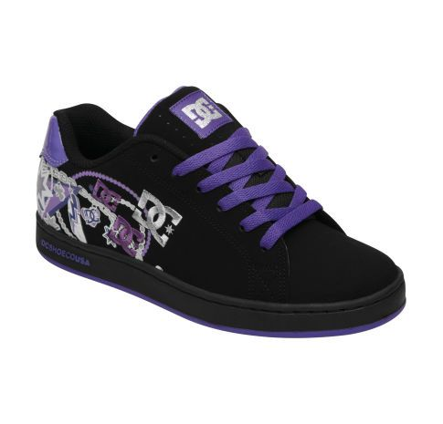 dcshoes PIXIE CHARM 320253 - DC Shoes | Dc shoes women, Dc shoes .
