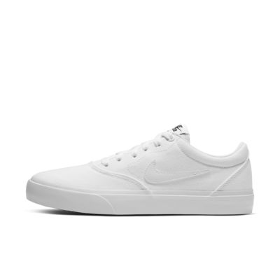 Nike SB Charge Canvas Women's Skate Shoe. Nike.c