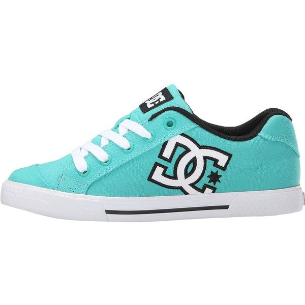 DC Chelsea W Women's Skate Shoes | Dc shoes women, Skate shoes .