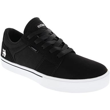 Etnies Barge LS | Kids Skate Shoes | Rogan's Sho