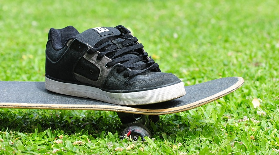 10 Best Skate Shoes in 2020 - Revie