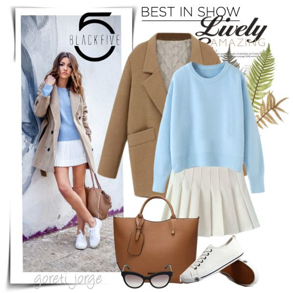 Outfit Ideas with White Tennis Skirts - Outfit Ideas HQ | White .