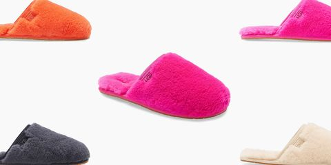 Nordstrom's Anniversary Sale Includes The Best Slippers in the Wor