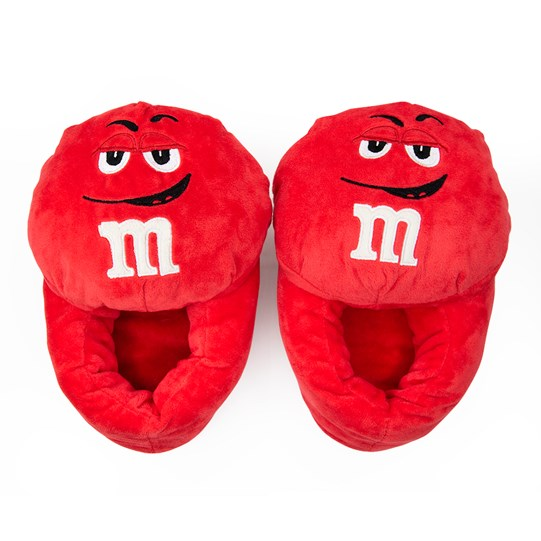M&M'S Character Slippers | M&M'S® - mms.c