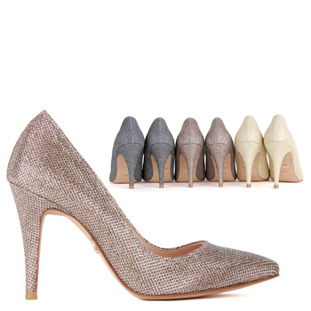 Pretty Small Shoes for Petite Feet