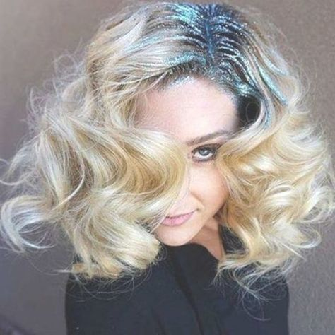13 Smart Hair Style For New Year Eve - Fashiotopia | Hair styles .