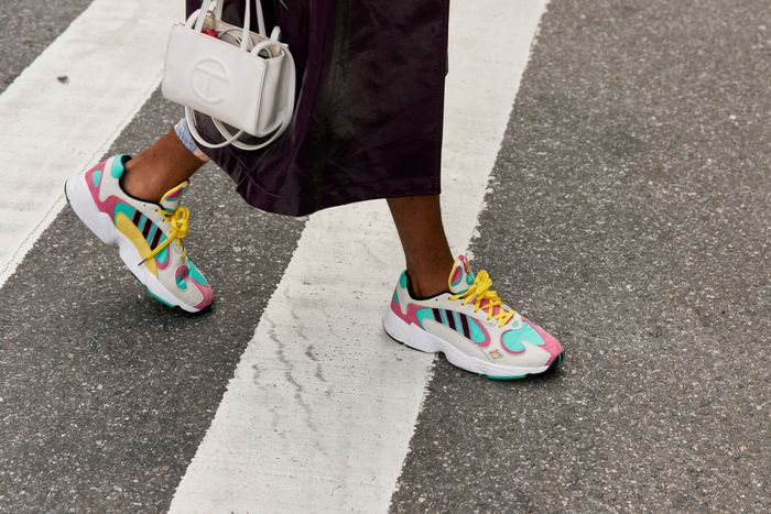 4 Sneaker Trends That Will Be Big in Spring 2020 | Who What We