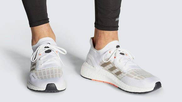 Nordstrom Anniversary Sale: Save on Adidas sneakers during this eve