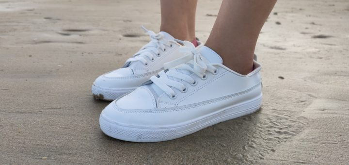 Best White Sneakers For Women 20
