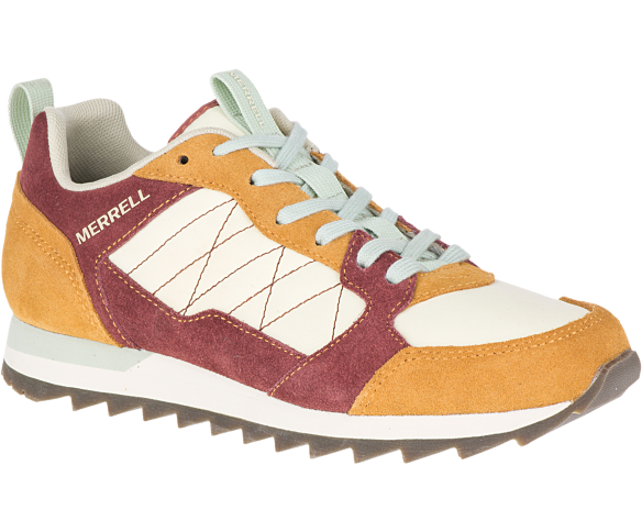 Women - Alpine Sneaker - Sneakers | Merre