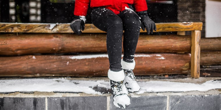 The 12 best snow boots for women 20