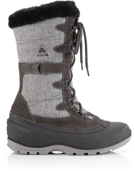 Kamik Snovalley2 Snow Boots - Women's | REI Co-