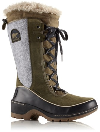Used Sorel Tivoli High III Snow Boots | REI Co-