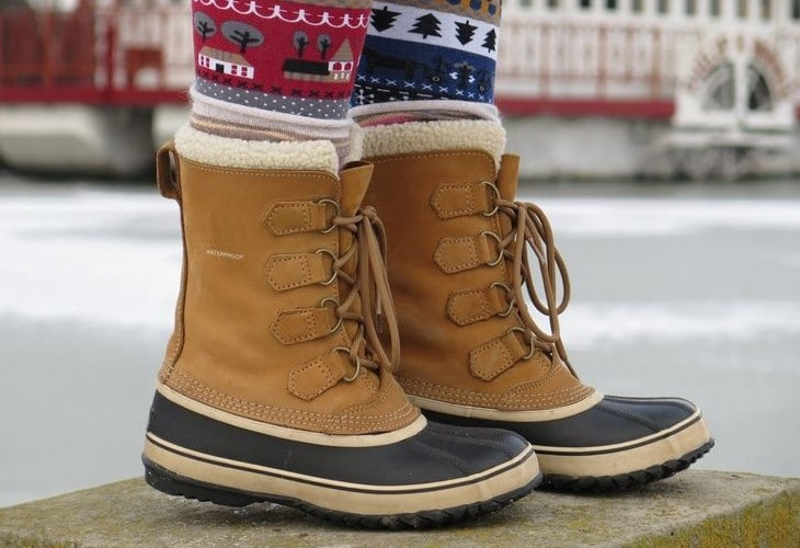 Snowboots for women