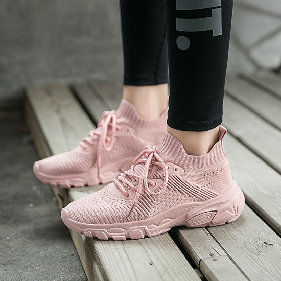 Women S Running Shoes Ladies Sports, High Quality Casual Shoes No .