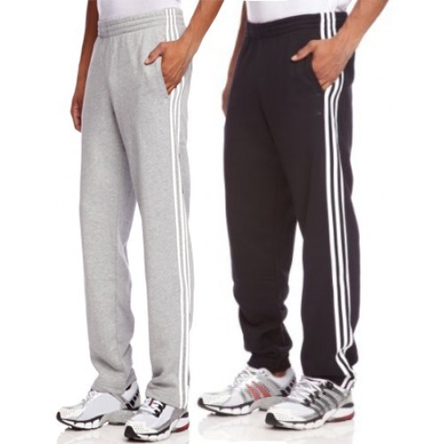 Mens Stripe Sports Trousers, Man Trouser, Gents Trousers .
