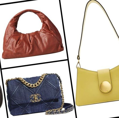 Spring 2020 Bag and Purse Trends - Best Bags for Spring 20