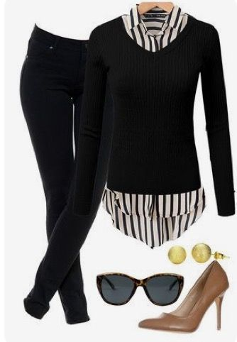 Stitch Fix Outfits Business 47 | Fashionable work outfit, Work .