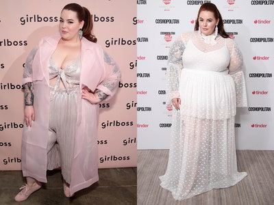 7 Excellent Plus-Size Fashion Brands, According to Tess Holliday .