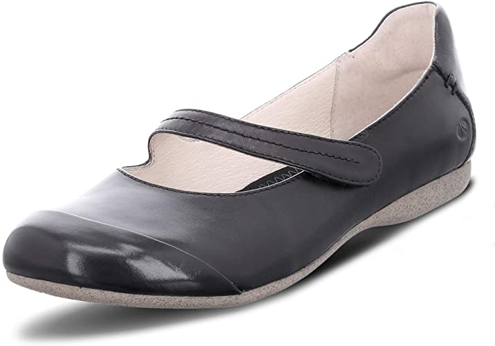 Josef Seibel Women Ballet Flats Fiona 62, Ladies Strappy .
