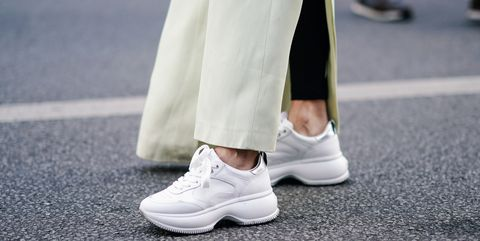 10 Best White Sneakers for 2020 | Cool White Sneakers for Wom