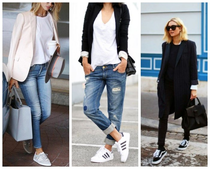 Hip Street Style Sneakers For The Modern M