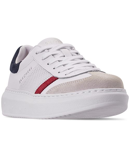 Skechers Women's High Street - Elevated Retro Casual Sneakers from .