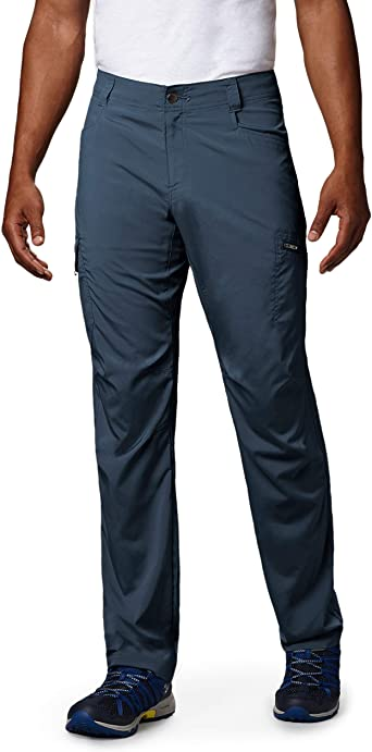Amazon.com : Columbia Men's Silver Ridge Stretch Pants : Clothi