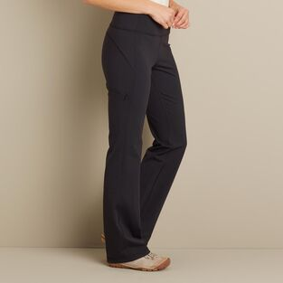 Women's NoGA Stretch Pants | Duluth Trading Compa