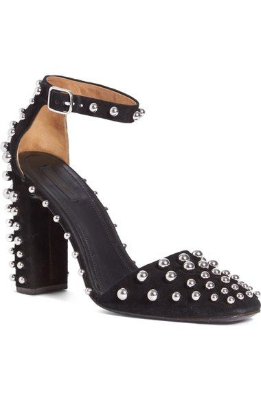 Alexander Wang 'Elise' Studded Pump (Women | Footwear design women .