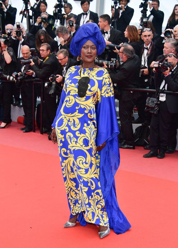 The Most Stunning Looks From The 2018 Cannes Film Festival Red .