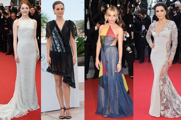 Stunning Looks from Cannes Film Festival in 2020 | Cannes film .