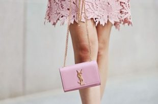 The Pink-Pink-Pink OUTFIT INSPIRATION: | Light PINK Dress (wear .
