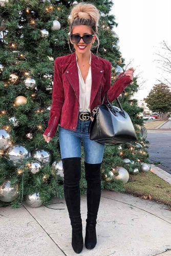 The Lookbook Of The Most Fashionable Christmas Outfits | Holiday .