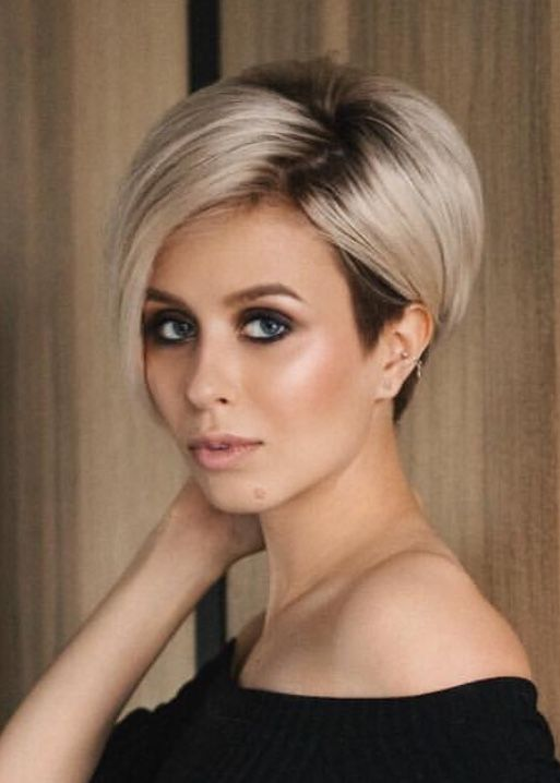 60 Stunning Pixie Haircut Ideas for This New Season - SeShell Bl