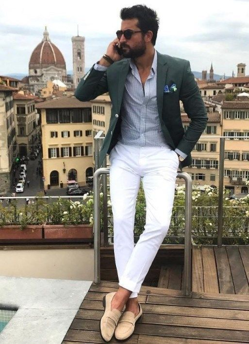 Men's Fashion Trends For 2019 To Wear Right Now | GENTLEMAN WITHIN .
