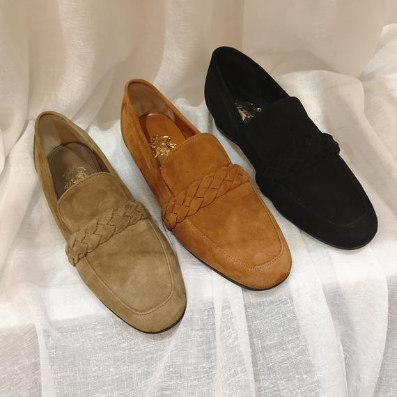 Women's Suede Loafers Every Day Shoes Comfortable Shoes | Et