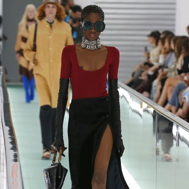 Prada Jil Sander Milan Fashion Week – The Best Looks from Milan .