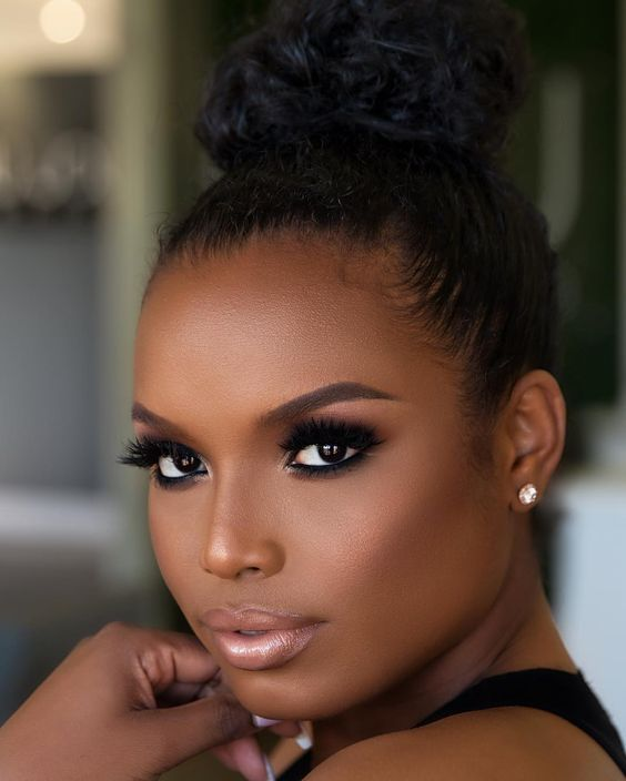 Trend Makeup for Dark Skin w Ulta $10 off $50 Coupon | Makeup for .