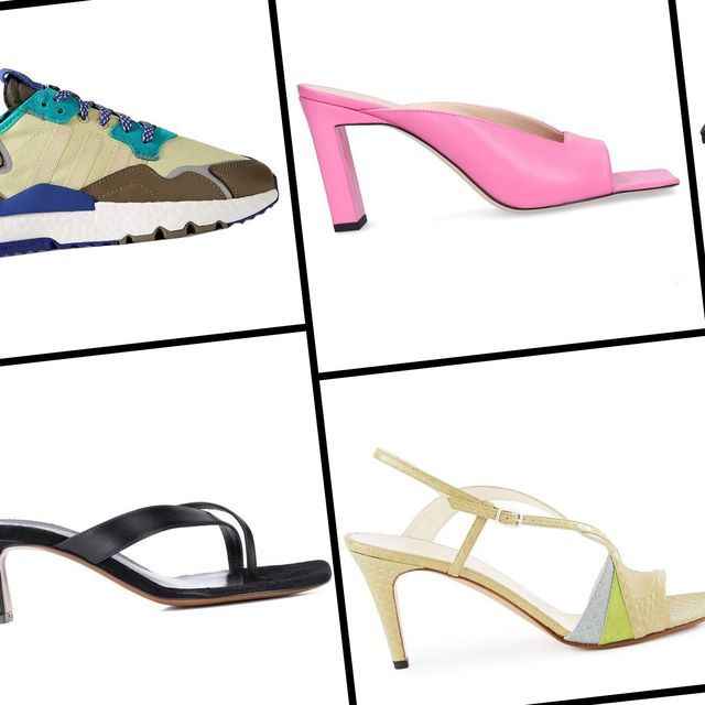 Shoe Trends Summer 2020 - Cute Shoes for Summer 20