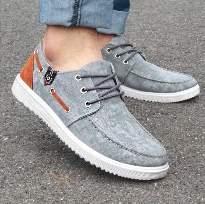 4 Elegant Fashion Trends of Men Summer Shoes 2020 | Pouted.com .