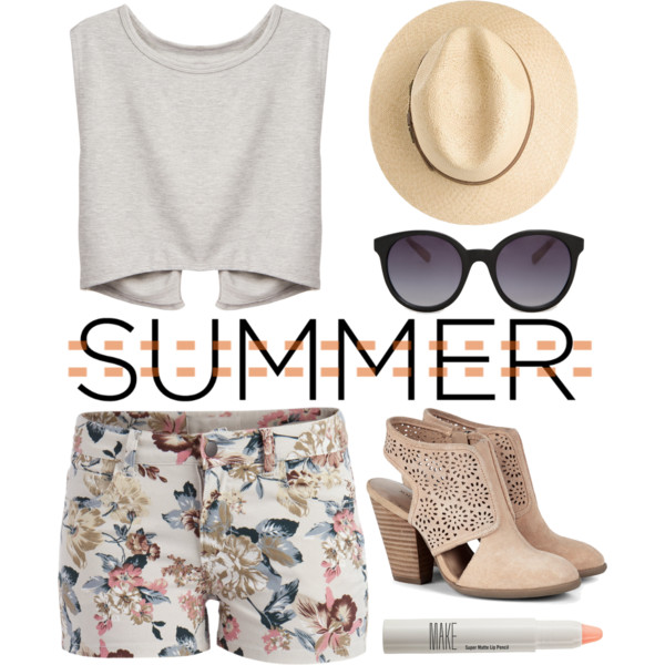 Summer Weekend Outfit Ideas – thelatestfashiontrends.c