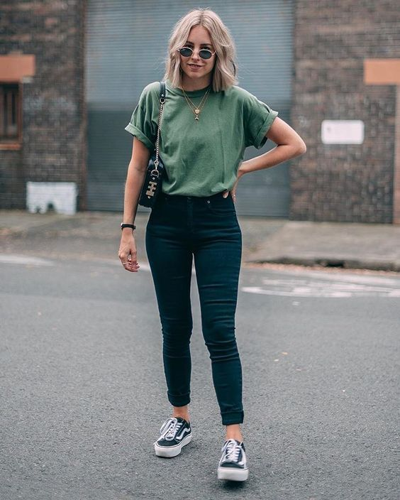 Weekend Outfit Ideas Spring 2019 Weekend Outfit Ideas Spring 2019 .
