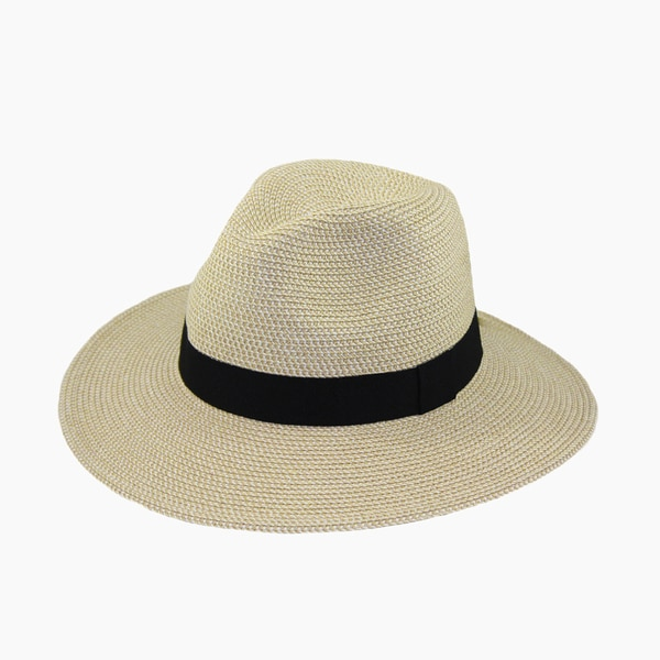 Travel Friendly Women's Sun Protection Hat Styl