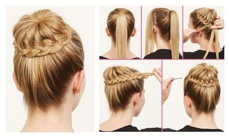 11 Sweet Trendy Hairdo For Christmas Awesome and Attractive .